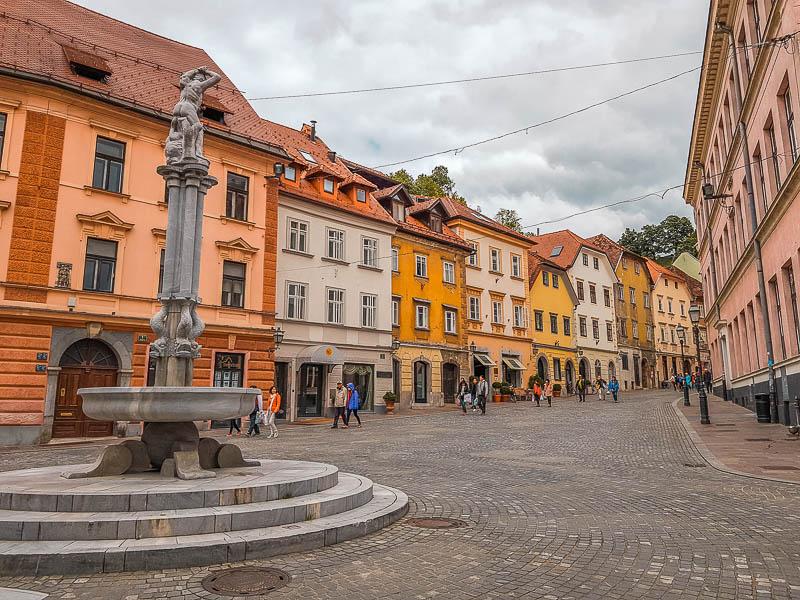 old-town-Liubliana