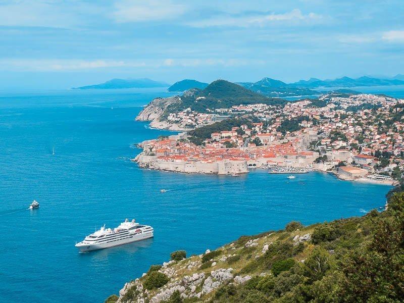 Visitar Dubrovnik Roteiro