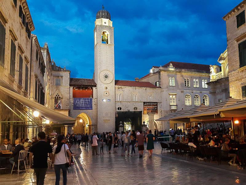 Alojamento Dubrovnik