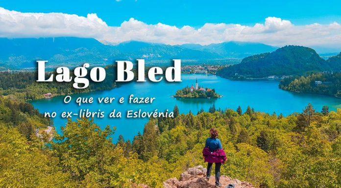 Visitar Lago Bled   Eslovénia: o que ver e fazer