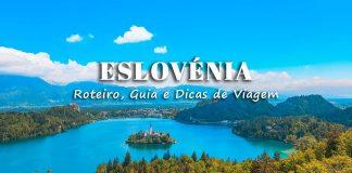 Roteiro Eslovénia - o que visitar