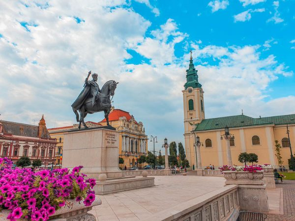 Visit Romania - Roadmap with what to see and do