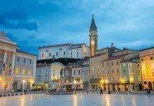 Visitar Piran | Eslovénia: o que fazer na Riviera Eslovena