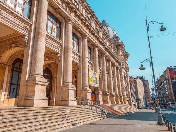 Museu Nacional de História da Roménia