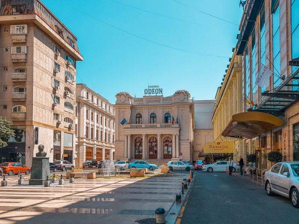 Vistar Bucareste: roteiro de 2 dias com o que ver e fazer