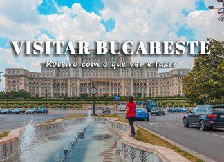 Visitar Budapeste Roteiro