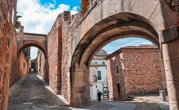Visitar Cáceres: roteiro de 1 dia