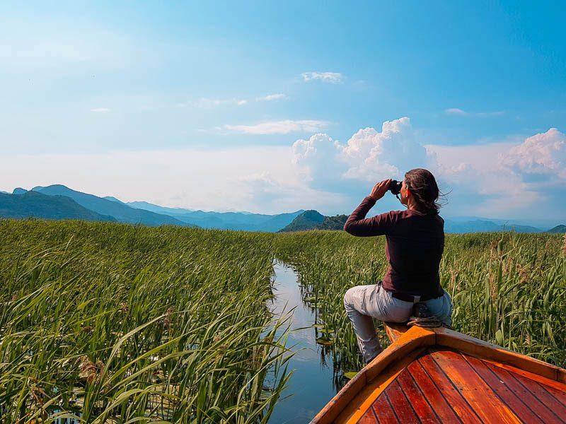 Roteiro Montenegro - guia com o que visitar