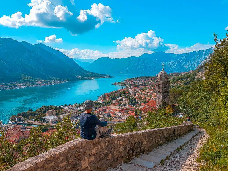 Roteiro Visitar Montenegro