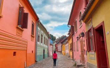 Visitar Roménia - Roteiro com o que ver e fazer