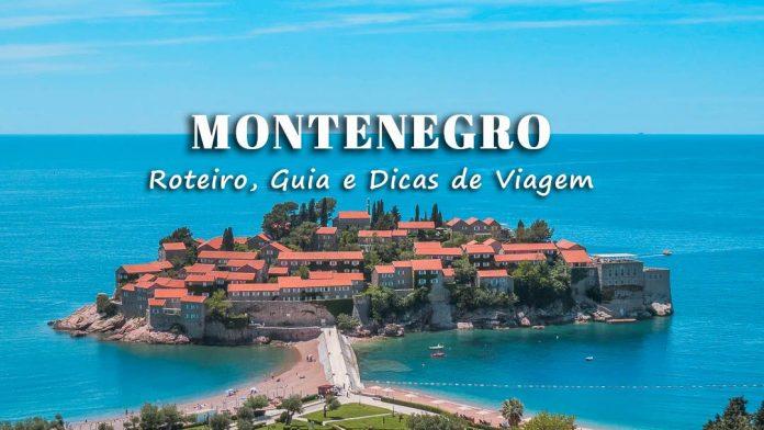 Roteiro Montenegro: o que visitar e onde ficar