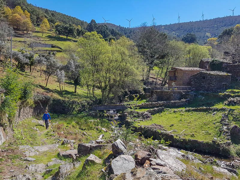 Visitar Lousã: Roteiro Aldeias de Xisto e Serra da Lousã