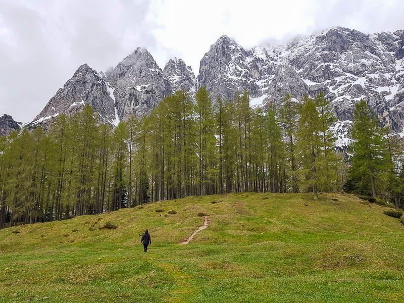 Visitar Parque Nacional de Triglav | Eslovénia