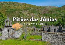 Visitar Pitões das Júnias | Montalegre: o que ver e fazer