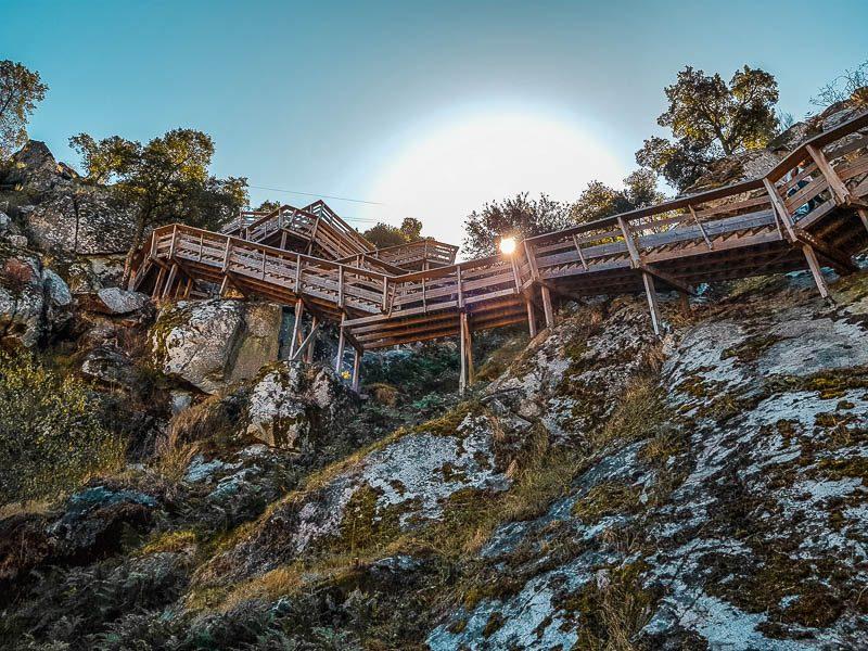 Visitar Passadiços do Paiva | Arouca Geopark