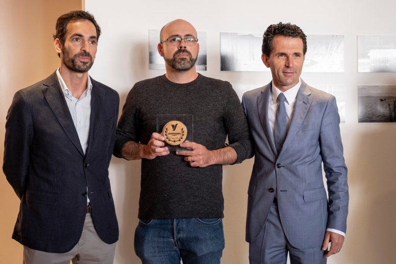 VagaMundos vencedor dos Discoveries Awards 2019
