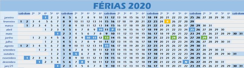 planear-ferias-2020