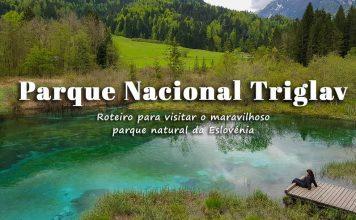 Visitar Parque Nacional de Triglav