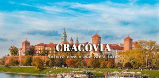 Visitar Cracóvia | Polónia: roteiro de 2 e 3 dias