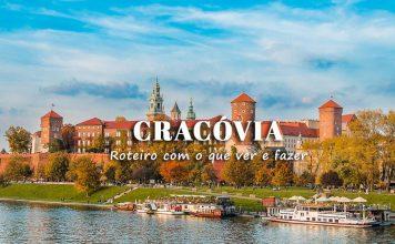 Visitar Cracóvia   Polónia: roteiro de 2 e 3 dias
