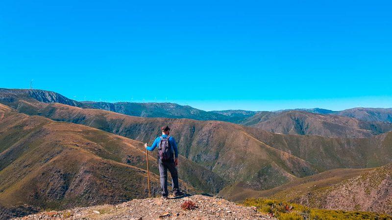 Visitar Serra da Freita: Roteiro pelo Arouca Geopark