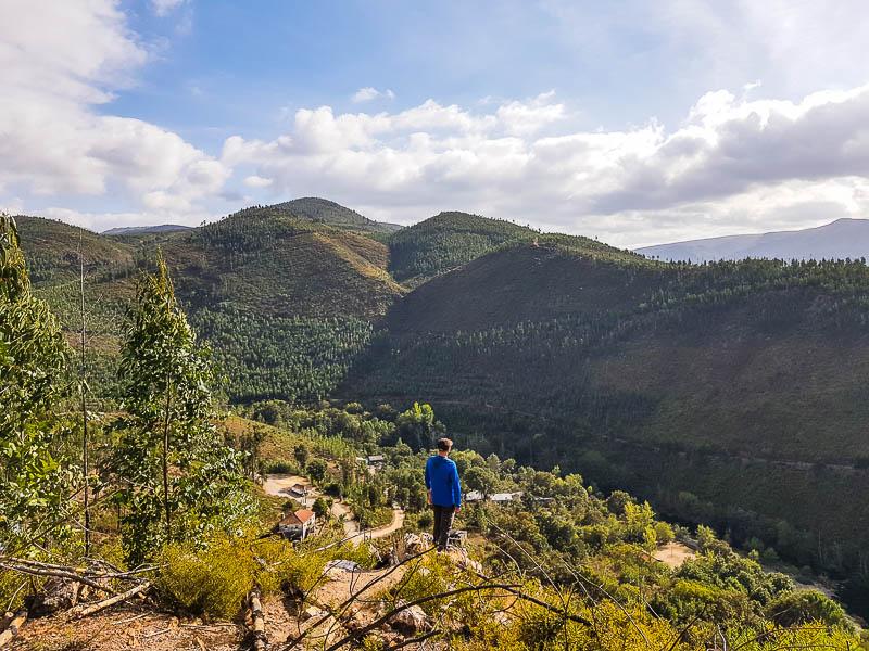 Arouca Geopark e Serra da Freita