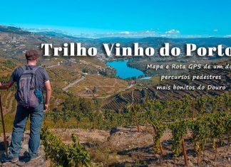Trilho Vinho Do Porto | PR2 Lamego