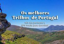 melhores caminhadas trilhos e percursos pedestres de portugal com trilha gps