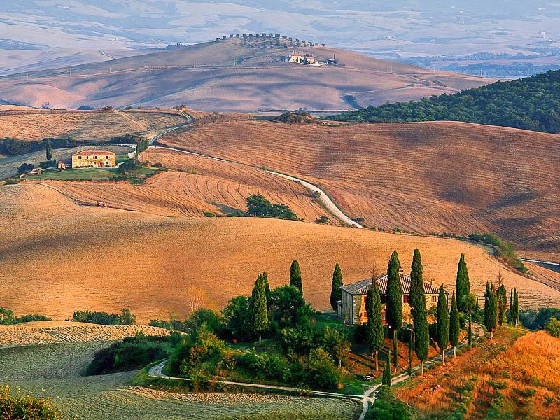 Visitar Itália Roteiro
