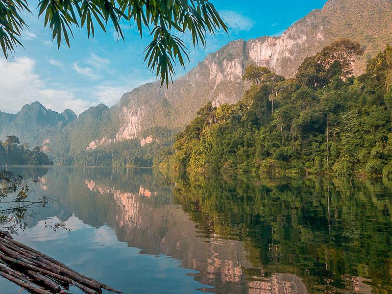 Visitar Tailândia