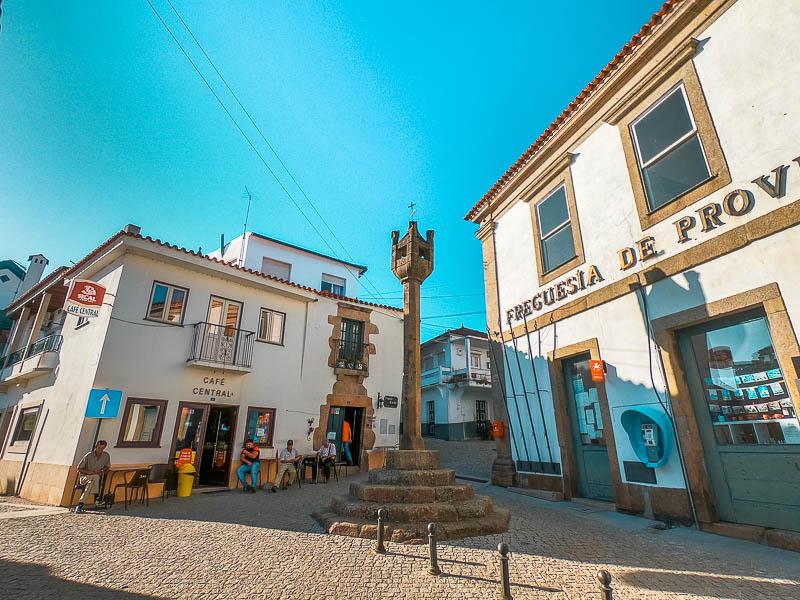 Visitar Douro Vinhateiro Roteiro