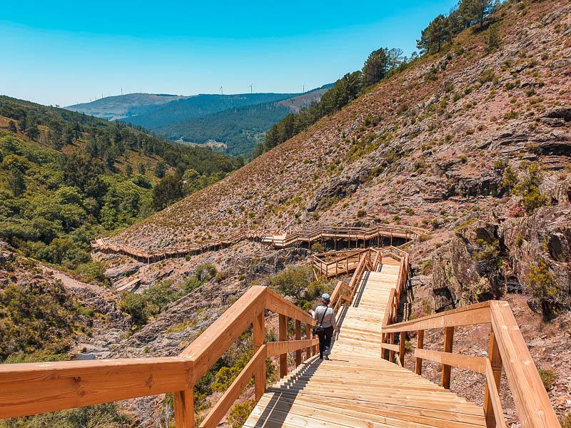 Melhores Passadiços de Portugal