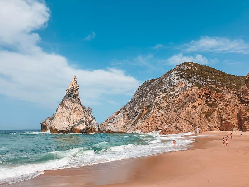 Praia da Ursa Sintra
