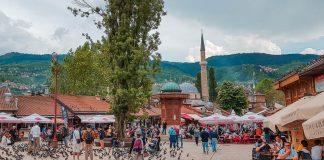 Visitar Sarajevo Roteiro