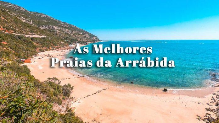 melhores praias da Arrábida