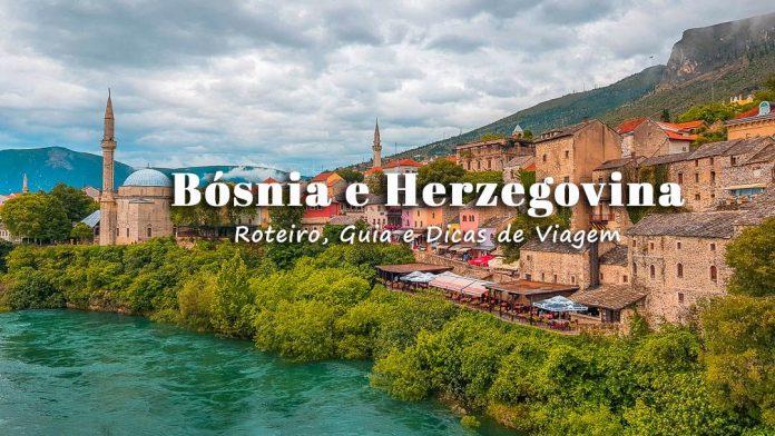 visitar bosnia herzegovina roteiro