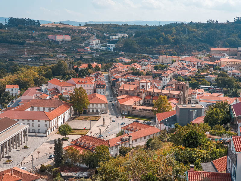 Visitar Lamego | Portugal: roteiro