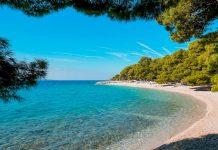 Melhores Praias da Croácia férias