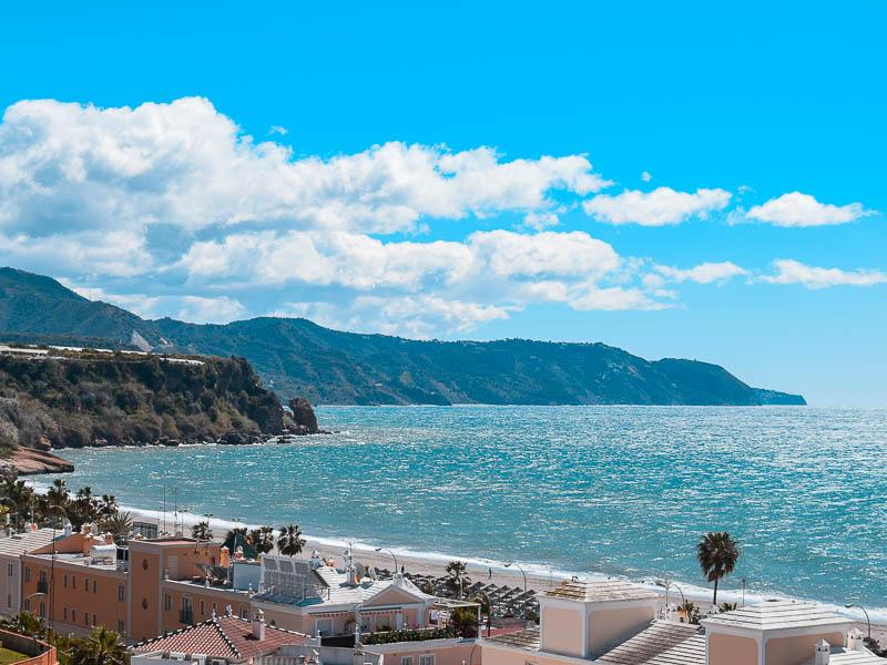 Playa Burriana - Praias Férias Sul de Espanha