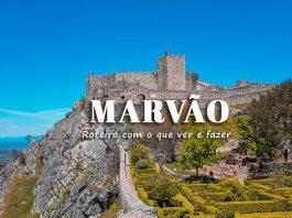 Visitar Marvão   Portugal: roteiro
