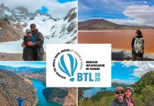 VagaMundos nomeado para o prémio Influenciador de Viagens da BTL | Discover the World Travel Awards 2020