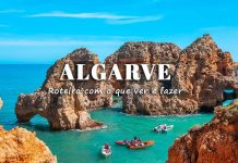 Roteiro Algarve: o que visitar