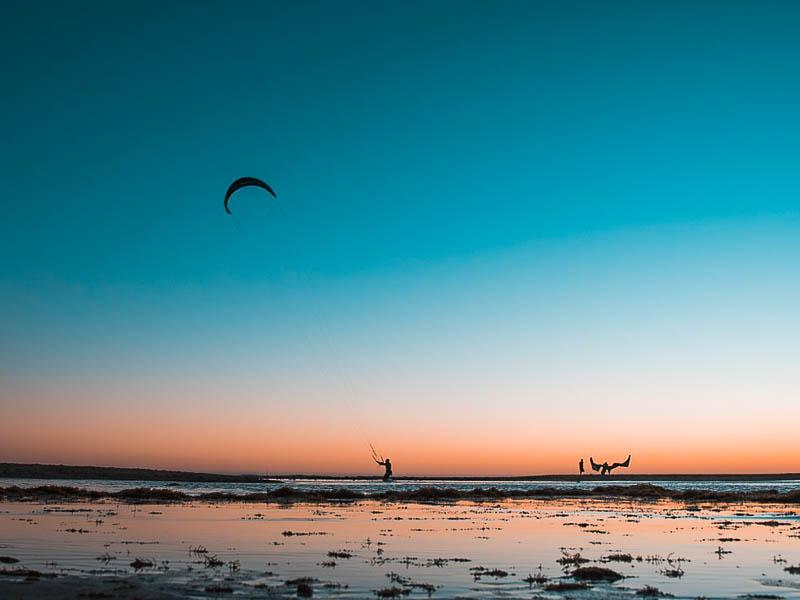 Praias Férias Sul de Espanha
