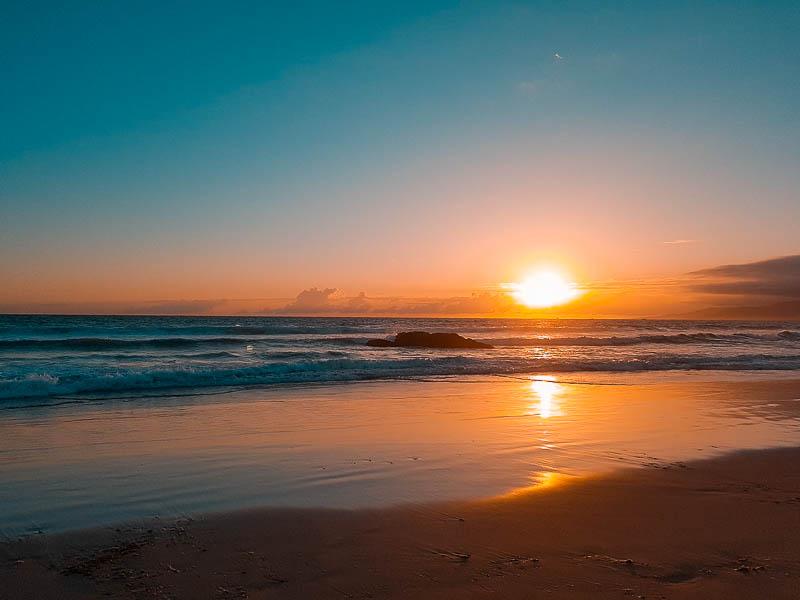 Melhores Praias Sul de Espanha Férias