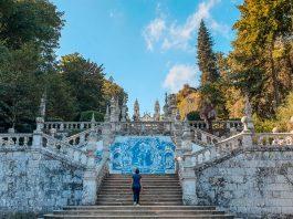 Visitar Lamego   Portugal: roteiro com o que ver e fazer