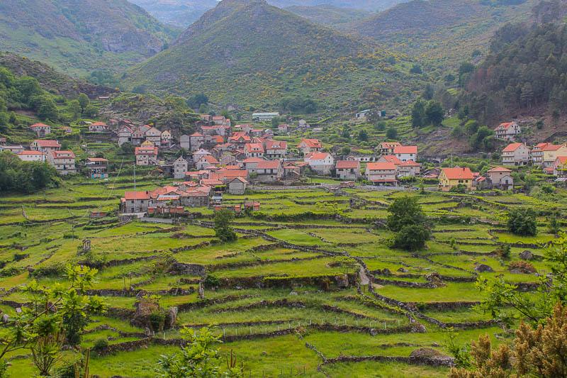 Turismo Rural no Gerês - Escapadinha Romântica na natureza