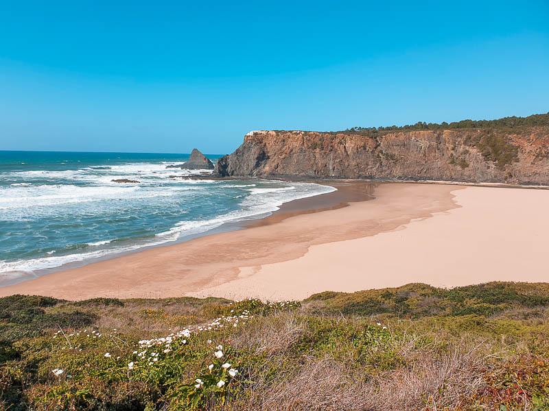 As Melhores Praias da Costa Vicentina | Praias da Costa Alentejana e Algarvia