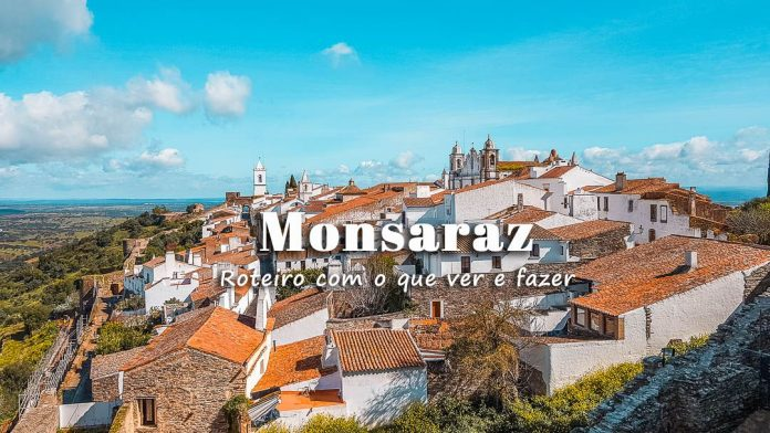 Visitar Monsaraz - o que ver e fazer