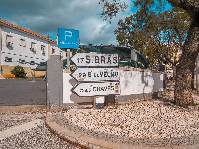 Roteiro Estrada Nacional 2 (EN2): Guia com o que visitar
