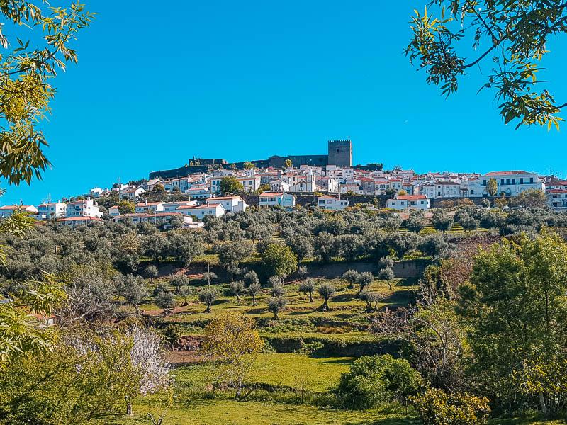 Visitar Castelo de Vide: roteiro